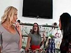 Sex Scene With Wild In Love Mature Lesbians clip-05