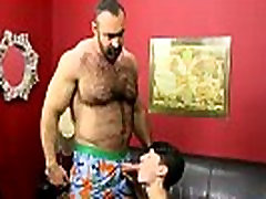 Gay old men fuck twinks free Benjamin Riley has been pimped out by