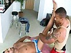 Homo massage str8