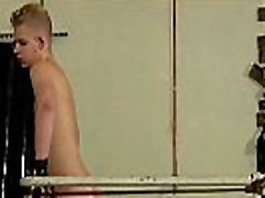 Gay domination porn free An Anal Assault For Alex
