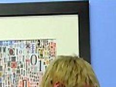 Loud gay emo bondage Chris Jett is sporting a fresh haircut but he&039s