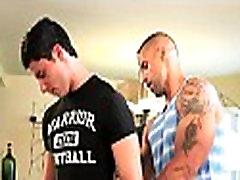 Gay dude massage