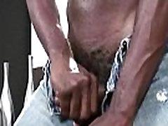 Homemade gay interracial cocksucking action 24