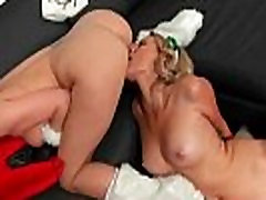 Hot Sex Scene With Mature Lesbians mov-20