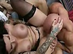 Big Hot Tits Worker Girl Love Sex In Office movie-15