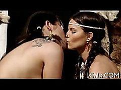 Avid lesbian porn