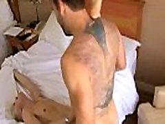 Xxx gay male pron video sweaty hairy pits Preston Steel isn&039t