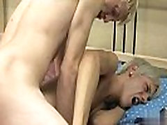 Gay boy twink bare college He embarks off super-cute and slow but