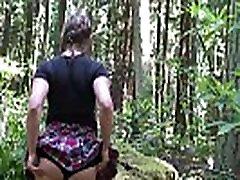 Cheerleader in the Woods - Erin Electra, ElectraChrist cut