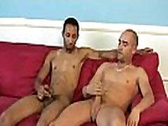 Gay Gloryhole Porn And Gay Handjobs 13