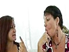 mother teaching daughter 257