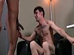 BlacksOnBoys - Blacks On Boys Interracial Gay Movies 22