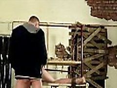 Gay clip of Once inside, he doesn&039t hold back, pumping his boner into