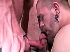 Sexy gay bareback fucking and cock gay porn