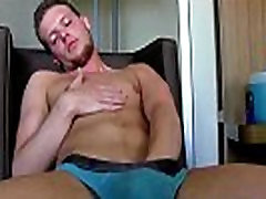Gay video A Juicy Wad With Sexy Alex!
