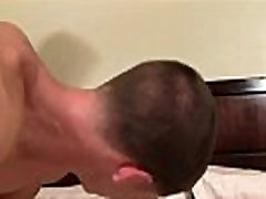 Hardcore gay He lubes his lollipop up and shoves it into Nate&039s ass,