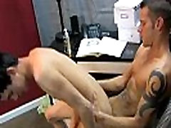 Gay orgy After these 2 suck each other&039s dicks, Noah leans over and