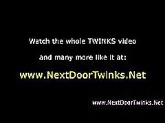 Teen twinks jerk cocks