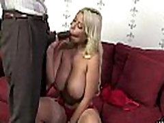 Cuckold Sessions Fetish - Monster black cock in xxx action 05
