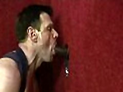 Gay hardcore gloryhole sex porn and nasty gay handjobs 24