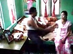 Mumbai Couple Homemade HiddenCam Hardcore Indian Sex