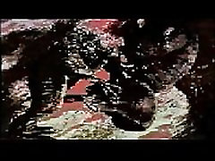 RIVER1 Video Art - Animal Lesbian Dildo Glitch Virtual Sex