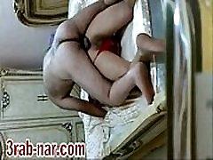 arab gay pleasing his master