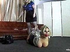 Kinky Erotic BDSM Milf Fetish Sex