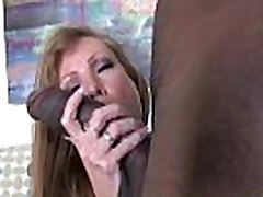 Black dong in my moms tight pussy 12