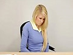 HOLLY In Detention SD