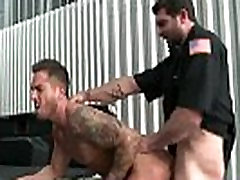 Hot gay latino men suck and fuck each others 10
