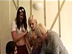 Hot school girl dressed laysa fancam girls torment tied up guy