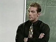 Gay-teacher student
