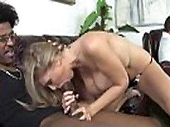 MomGoingBlack.com - Watching my mom going black Interracial Hardcore Porn 17