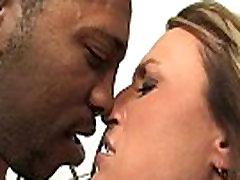 MomGoingBlack.com - Watching my mom going black Interracial Hardcore Porn 15