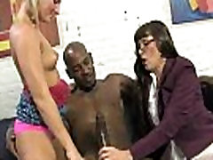 MILF get black cock in her tight mature pussy 24