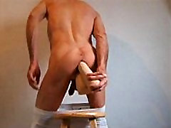 Double Anal Fist Fuck Extreme Huge Anus and Ass