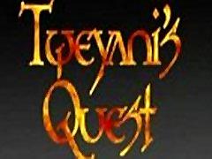 Tweyani&039s Revenge