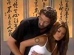 41 charmane star banged by martial arts instructor