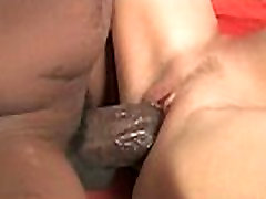 Mature lady loves big black cock to pleasure her pussy - Interracial Porn 35