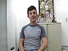 Facial Gay Porn from Butter Loads part10