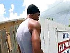 Thug Hunter - Black Gay Dudes Banged By White Boys mov18