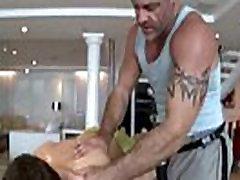 Gay Rub Sex Porno Massage - video02