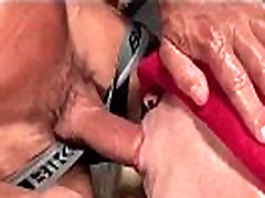 Massage Bait - Gay Massage With Happy Ending - clip21