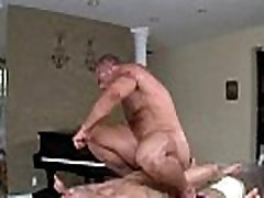 Guy on Guy Sensual Massage - Rub Him video-14