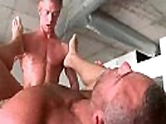 Gay Massage With Happy Ending - Rub Him video11