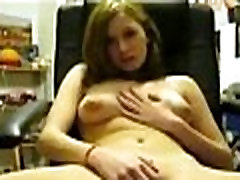 Real Amateur Chat Cam Cute Teen and masturbations