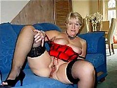 mature women spreading 2