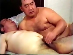 Japanese Daddies two of two
