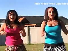 Insane twerk cam legal age teenager clip